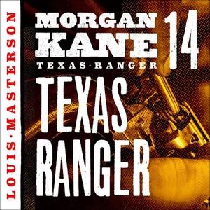 Texas Ranger (lydbok) av Louis Masterson