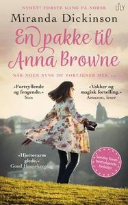 En pakke til Anna Browne (ebok) av Miranda Di