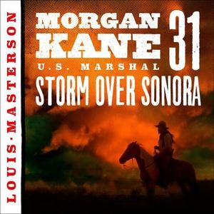 Storm over Sonora (lydbok) av Louis Masterson