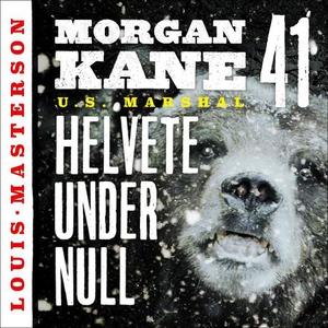 Helvete under null (lydbok) av Louis Masterso