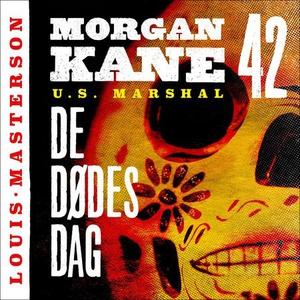 De dødes dag (lydbok) av Louis Masterson