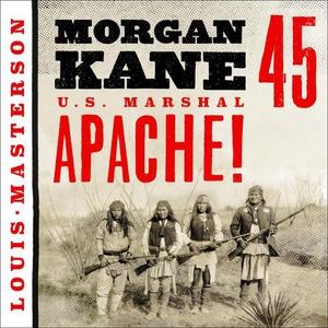 Apache! (lydbok) av Louis Masterson