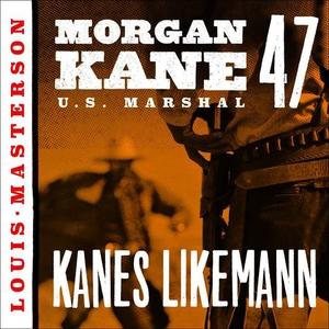 Kanes likemann (lydbok) av Louis Masterson