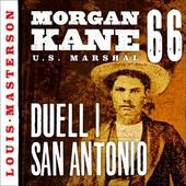 Duell i San Antonio
