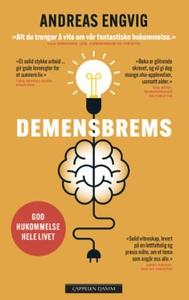 Demensbrems (ebok) av Andreas Engvig