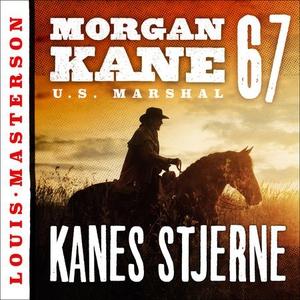 Kanes stjerne (lydbok) av Louis Masterson