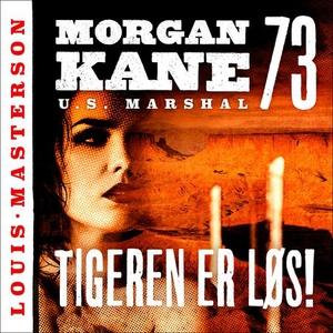 Tigeren er løs! (lydbok) av Louis Masterson