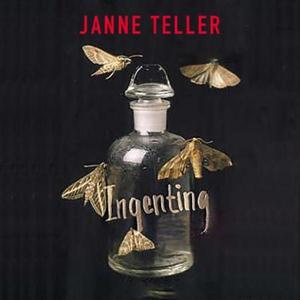 Ingenting (lydbok) av Janne Teller