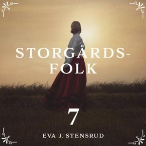 Fortielsens pris (lydbok) av Eva J. Stensrud