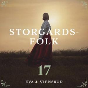 Bakevje (lydbok) av Eva J. Stensrud