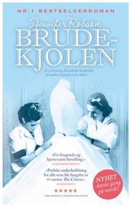 Brudekjolen (ebok) av Jennifer Robson