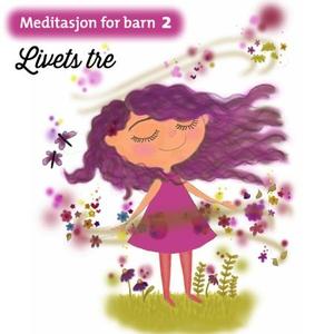 Livets tre (lydbok) av Nadja Ben-Shams