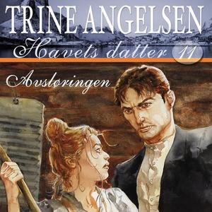 Avsløringen (lydbok) av Trine Angelsen