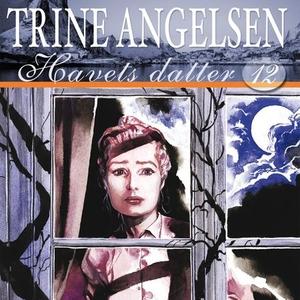 Nattens skygger (lydbok) av Trine Angelsen