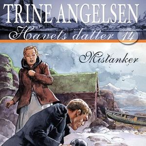 Mistanker (lydbok) av Trine Angelsen