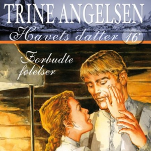 Forbudte følelser (lydbok) av Trine Angelsen