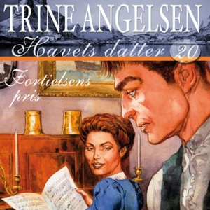 Fortielsens pris (lydbok) av Trine Angelsen