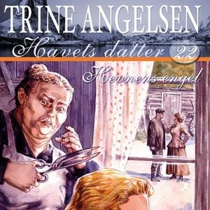 Hevnens engel (lydbok) av Trine Angelsen
