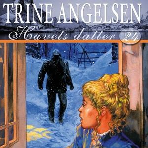 Den fremmede (lydbok) av Trine Angelsen