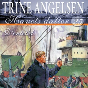Ventetid (lydbok) av Trine Angelsen
