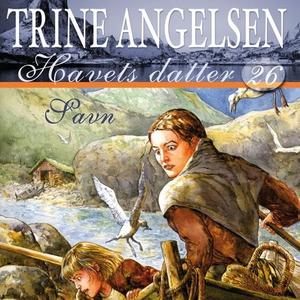 Savn (lydbok) av Trine Angelsen