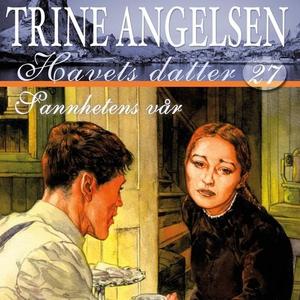Sannhetens vår (lydbok) av Trine Angelsen