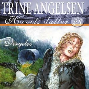 Vergeløs (lydbok) av Trine Angelsen