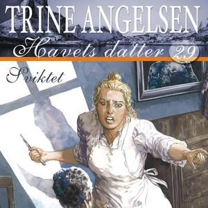 Sviktet (lydbok) av Trine Angelsen