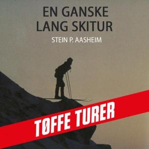 En ganske lang skitur (lydbok) av Stein P. Aa