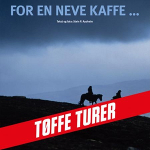 For en neve kaffe (lydbok) av Stein P. Aashei