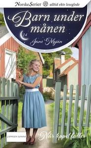 Når teppet faller (ebok) av Jane Mysen