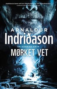 Mørket vet (ebok) av Arnaldur Indriðason, Arn