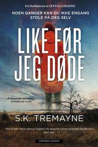 Like før jeg døde (ebok) av Tore Aurstad, S.K
