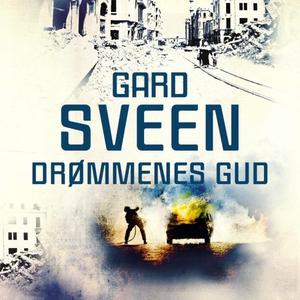 Drømmenes gud (lydbok) av Gard Sveen