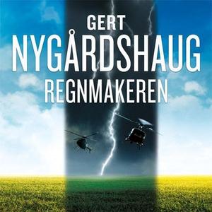 Regnmakeren (lydbok) av Gert Nygårdshaug