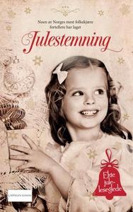Julestemning 2019 (ebok) av Yvonne Andersen,