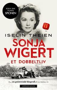 Sonja Wigert (ebok) av Iselin Theien