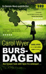Bursdagen (ebok) av Carol Wyer