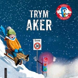 Trym aker (lydbok) av Carsten Flink