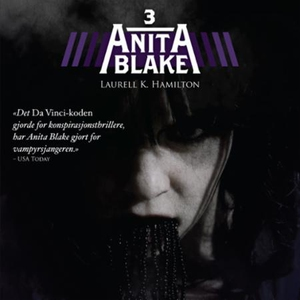 Anita Blake og Jean-Claude (lydbok) av Laurel