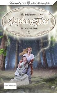 I skogens dyp (ebok) av Pia Pedersen