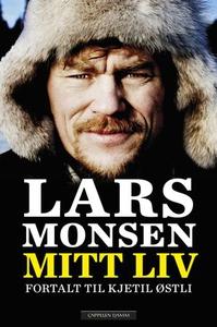 Lars Monsen (ebok) av Lars Monsen, Kjetil Ste