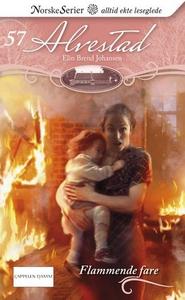 Flammende fare (ebok) av Elin Brend Johansen