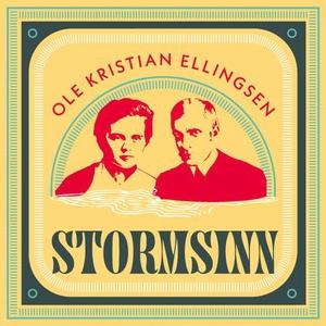 Stormsinn (lydbok) av Ole Kristian Ellingsen