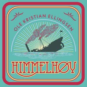 Himmelhøy (lydbok) av Ole Kristian Ellingsen