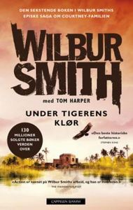 Under tigerens klør (ebok) av Wilbur Smith, T