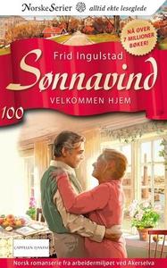 Velkommen hjem (ebok) av Frid Ingulstad