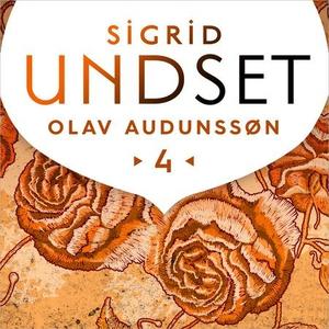 Veiskillet (lydbok) av Sigrid Undset