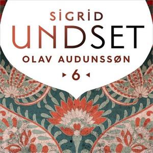 Vinteren (lydbok) av Sigrid Undset