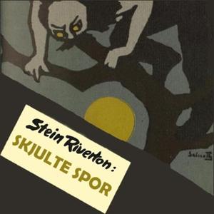 Skjulte spor (lydbok) av Stein Riverton